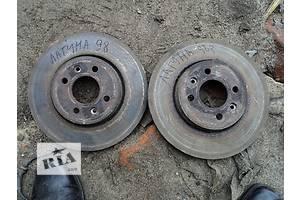 б/у Тормозной диск Renault Laguna