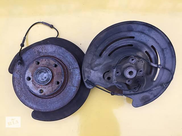 Б/у тормозной диск для легкового авто Renault Trafic- объявление о продаже  в Ковеле