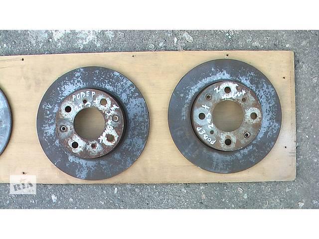 купить бу Б/у тормозной диск для легкового авто Rover 213 в Сумах