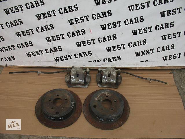 купить бу Б/у тормозной диск для легкового авто Subaru Forester 2009 в Луцке
