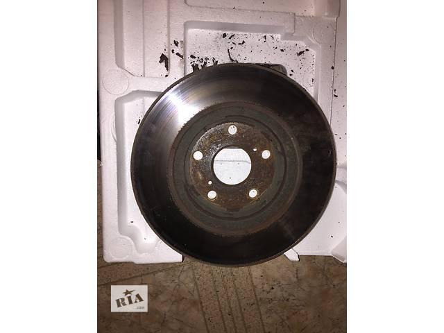 бу Б/у тормозной диск для легкового авто Toyota Avalon в Запорожье