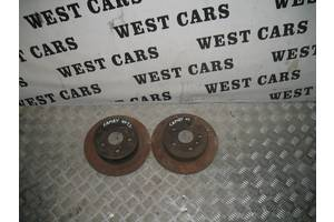 б/у Тормозной диск Toyota Camry