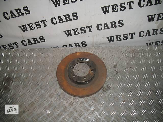 Б/у тормозной диск для легкового авто Toyota Land Cruiser Prado 150- объявление о продаже  в Луцке
