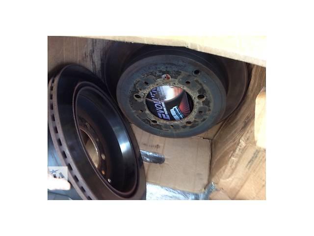 продам Б/у тормозной диск для легкового авто Toyota Sequoia бу в Киеве