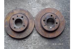 б/у Тормозной диск ВАЗ 2110