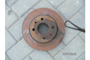 б/у Тормозные диски ВАЗ 2110