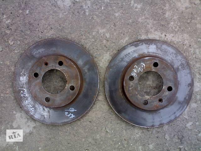 купить бу Б/у тормозной диск для легкового авто Volkswagen Golf II в Сумах