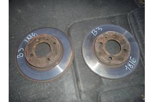 б/у Тормозные диски Volkswagen B3