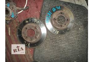 б/у Тормозные диски Volkswagen Passat