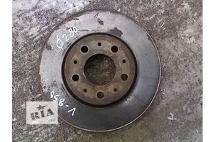 б/у Тормозные диски Volvo 850