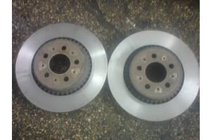 б/у Тормозные диски Volvo XC90