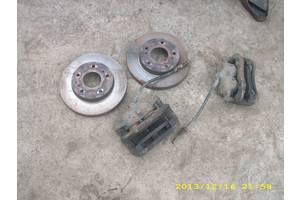 б/у Тормозные диски Nissan Vanette груз.