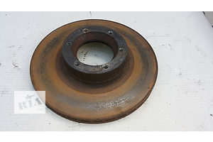 б/у Тормозной диск Opel Movano груз.