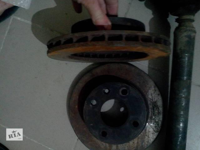 продам Б/у тормозной диск для седана Ford Escort бу в Ивано-Франковске