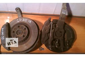 б/у Тормозной диск Lexus GS