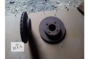 б/у Тормозной диск Mitsubishi Carisma