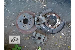 б/у Тормозные диски Toyota Camry