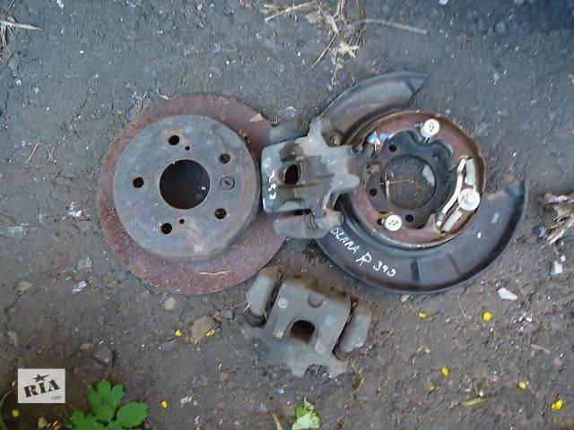 продам Б/у тормозной диск для седана Toyota Camry 30 бу в Бахмуте (Артемовск)