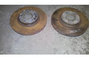б/у Тормозной диск Toyota Avensis