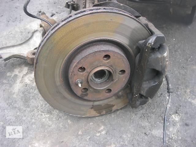 купить бу Б/у тормозной диск Fiat Scudo 2004-2006 в Ровно