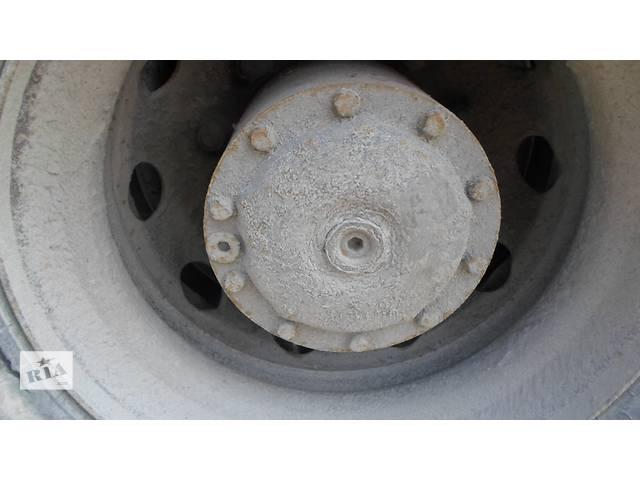 бу б/у Тормозной диск Грузовики Mercedes Actros Мерседес-Бенц Актрос 18430LS 1998 в Рожище