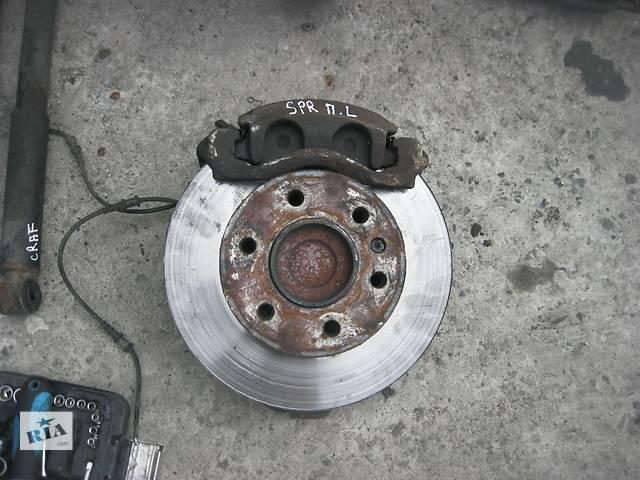Б/у тормозной диск Mercedes Sprinter 2006-- объявление о продаже  в Ровно
