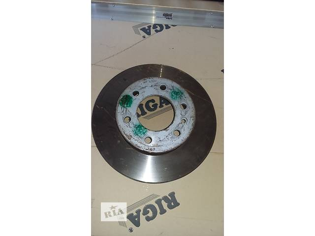 Б/у Тормозной диск, Mercedes Sprinter W906 Мерседес Спринтер 2006-2012г- объявление о продаже  в Рожище