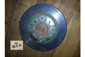 б/у Тормозные диски Mitsubishi Galant
