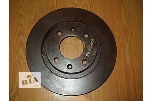 б/у Гальмівний диск Peugeot Partner груз.