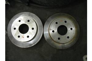 б/у Тормозные диски Chevrolet Suburban