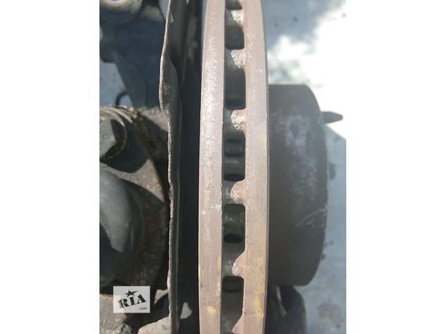 продам Б/у Тормозной диск передний/задний R15/16 для автобуса Fiat Ducato (3) Дукато с 2006г. бу в Ровно