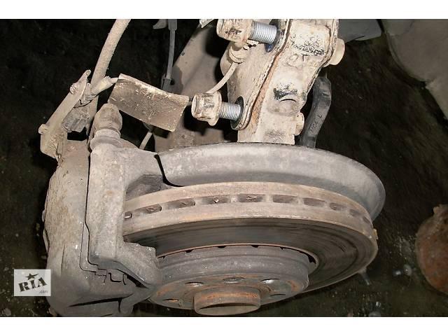 Б/у Тормозной диск передний/задний Супорта Renault Kangoo Рено Канго Кенго 2008-2012- объявление о продаже  в Рожище