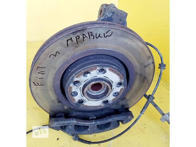 бу Б/у тормозной диск Пежо Эксперт Експерт Peugeot Expert 2,0/1.6  2007- в Ровно