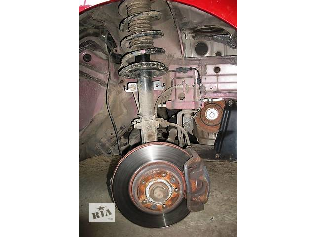 бу Б/у Тормозной диск Renault Kangoo Рено Канго Кенго 2 1,5 DCI в Луцке