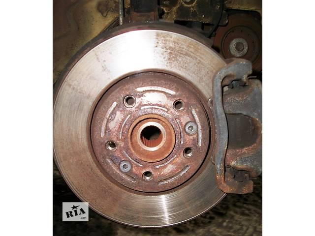 Б/у Тормозной диск Renault Kangoo Рено Кенго Канго 1,5 DCI '08-12- объявление о продаже  в Рожище