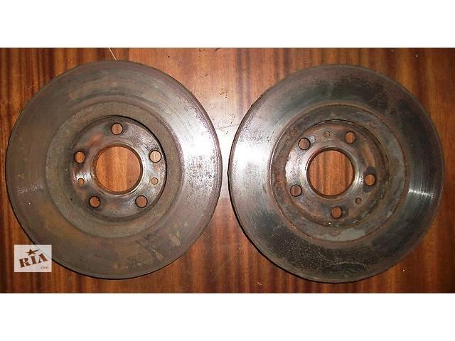 бу Б/у Тормозной диск, суппорт (передний/задний) Renault Kangoo Рено Канго Кенго2 2008-2012 в Рожище