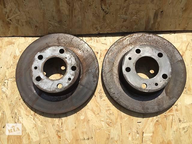 купить бу Б/у тормозной диск вентилируемый Ситроен Джампер Citroen JumperIII 2,2/2,3 c 2006- в Ровно