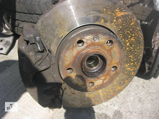 бу Б/у тормозной диск Volkswagen Caddy в Ровно