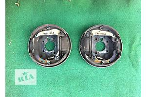б/у Тормозные колодки комплекты Chevrolet Tacuma