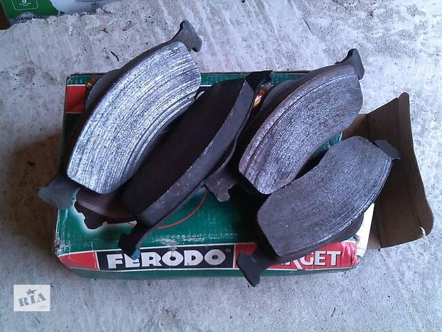 бу Б/у тормозные колодки комплект для легкового авто Ford Mondeo в Тернополе