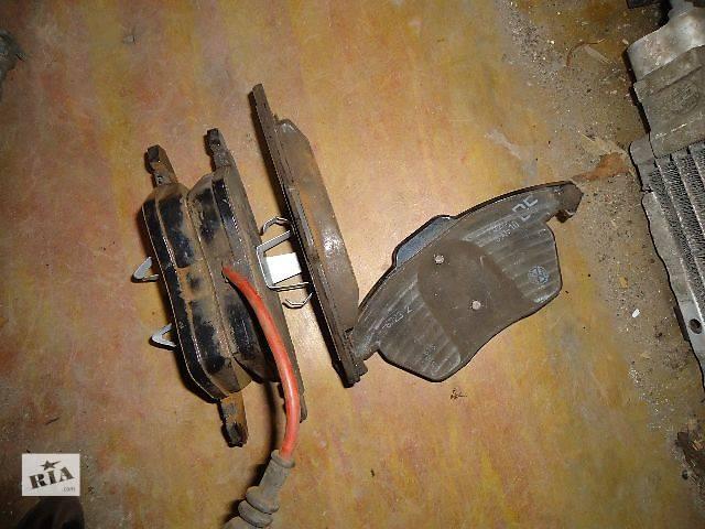 продам Б/у тормозные колодки комплект для легкового авто Skoda Octavia A5 бу в Бахмуте (Артемовске)