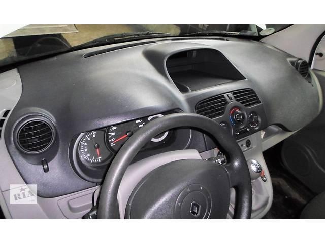 продам  Б/у Торпеда для Renault Kangoo,Рено Канго,Кенго2 1,5DCI 2008-2012 бу в Рожище