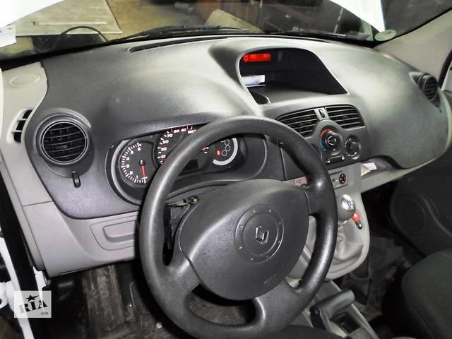 продам Б/у Торпеда Renault Kangoo Рено Канго Кенго 1,5 DCI К9К B802, N764 2008-2014 бу в Луцке