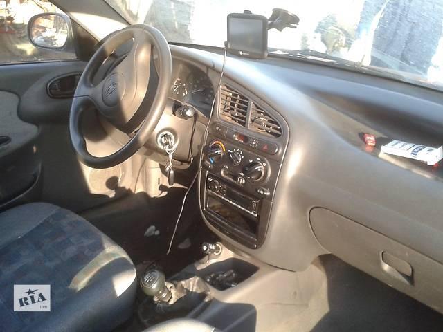 купить бу Б/у торпедо для легкового авто Daewoo Lanos в Яворове