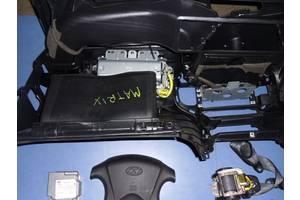 б/у Накладки Hyundai Matrix