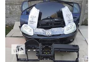 б/у Торпедо/накладка Volkswagen Jetta