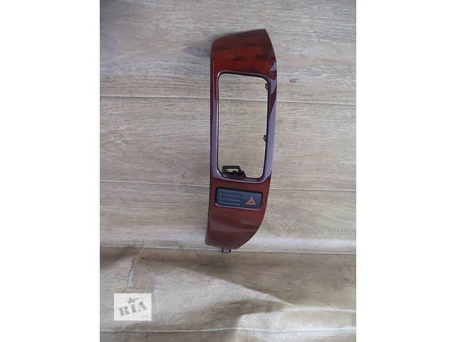 купить бу Б/у торпедо/накладка 55475-60050 для кроссовера Lexus GX 470 2002-2009г в Киеве