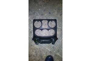б/у Торпеды Fiat Doblo