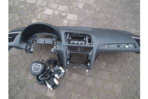 б/у Торпеды Audi Q5