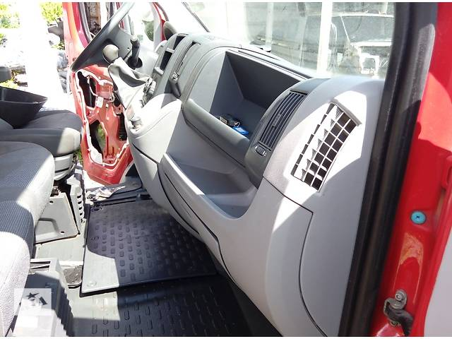 Б/у торпедо/накладка для автобуса Citroen Jumper (3) Боксер Джампер Дукато(3) с 2006г- объявление о продаже  в Ровно